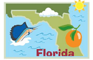 Visiting Florida Gulf Coast or Atlantic Coast Beaches