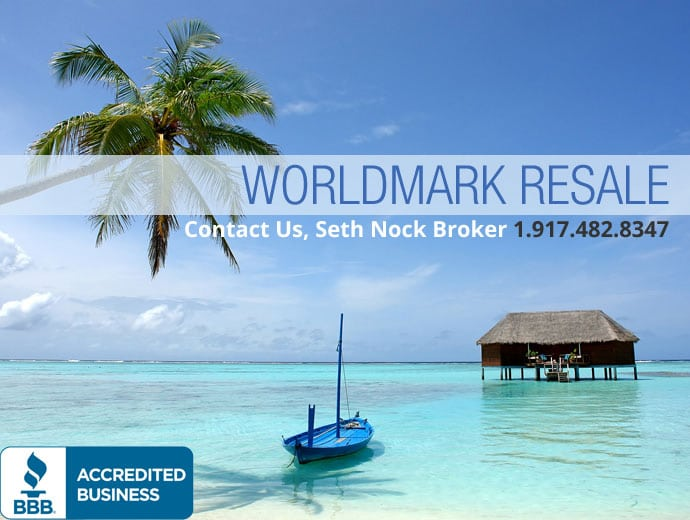WorldMark Timeshare Resale Broker
