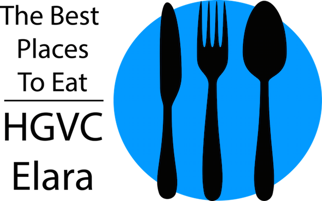 best places to eat near hgvc elara