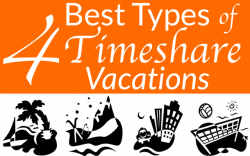 best types of timeshare vacations