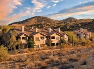 Worldmark Phoenix – South Mountain Preserve