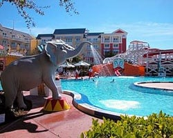 Disney Boardwalk Villas Studio Reviews