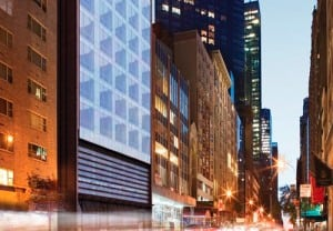 5250 Points at Hilton West 57th St Studio Plus