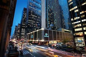 7000 Points at Hilton Club New York Deeded - Varies