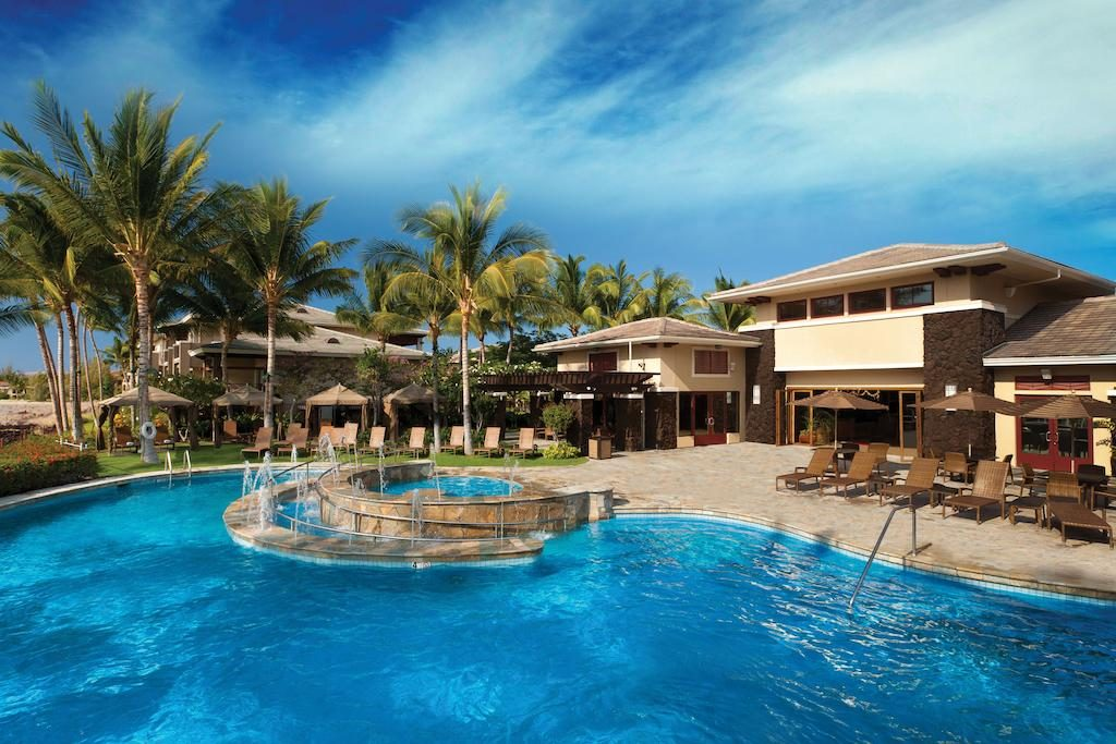 9600 Points at Hilton Kohala Suites 2 Bed Premier