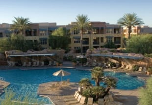 Marriott Canyon Villas Selling Timeshares Inc