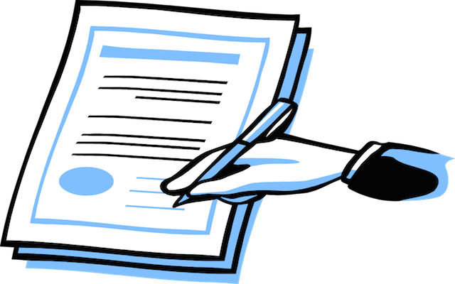 right to use deed contract