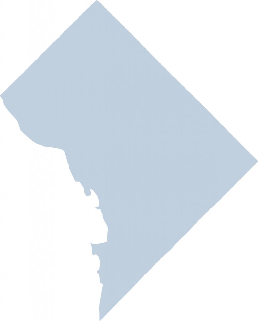 washington-dc-area-code-map